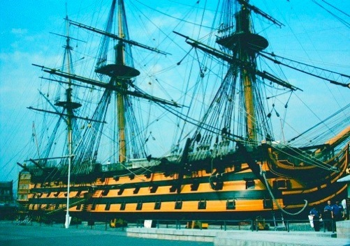 Unfortunately While Copper Sheets Could Be Fitted To Wooden Ships Attaching Them A Modern Ship Oil Rig Or Pipeline Was Not Until The Introduction Of